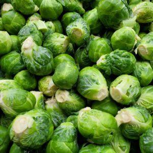 Brussels Sprouts 1 pound
