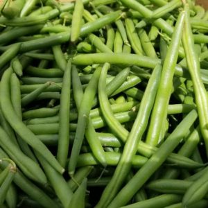 Green Beans 1 pound