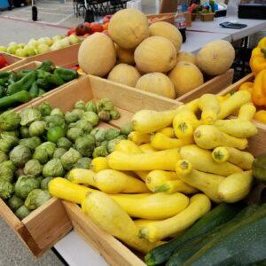 Yellow Squash 1 lb
