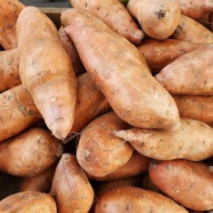 Sweet Potatoes 1 pound