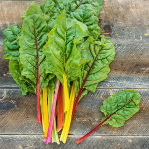 Swiss Chard 1 bunch