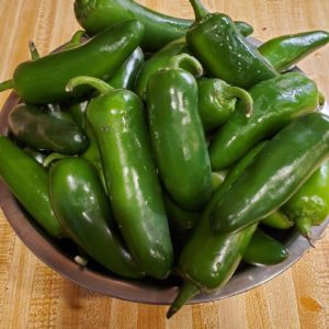 Jalapeno Peppers 1 lb